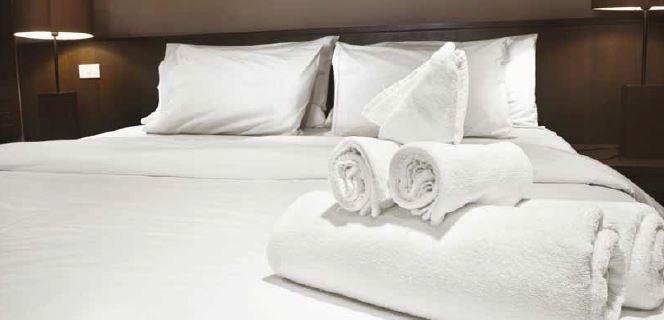 Fas Italia camera da letto